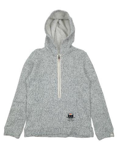 BILLYBANDIT Sweatshirt in Grey