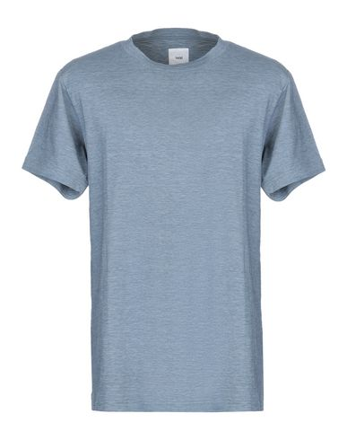 TSS T-Shirt in Slate Blue