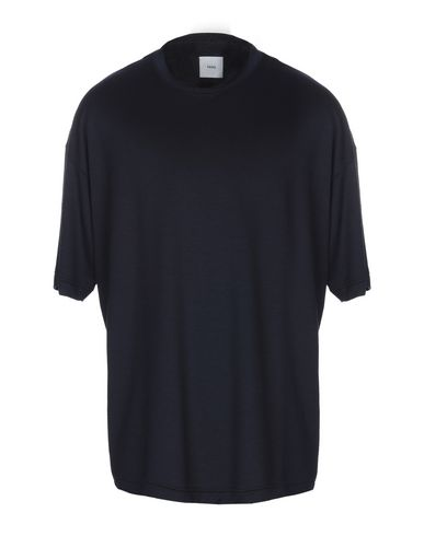 TSS T-Shirt in Dark Blue