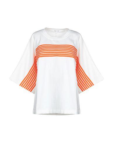 DIMA LEU Sweatshirt in Orange