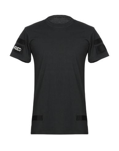 RING T-Shirt in Black