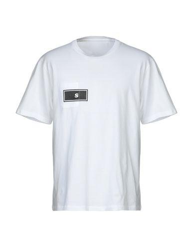 SOCIETY T-Shirt in White