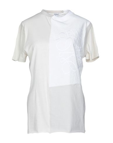 LOEWE - T恤