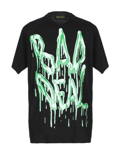 BAD DEAL T-Shirt in Black