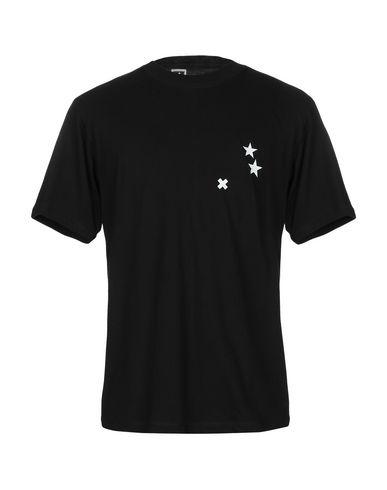 SOCIETY T-Shirt in Black