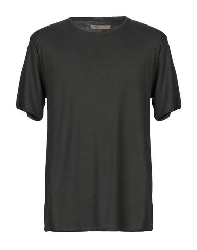 SUIT T-Shirt in Steel Grey