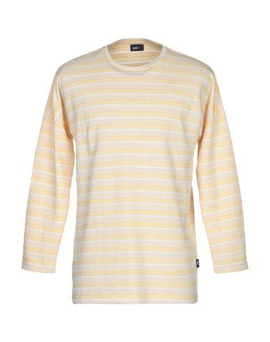 PUBLISH T-Shirt in Light Yellow