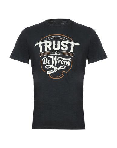 RANSOM T-Shirt in Black
