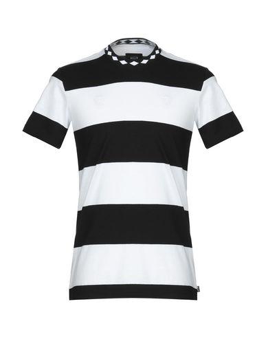 HUF T-Shirt in Black