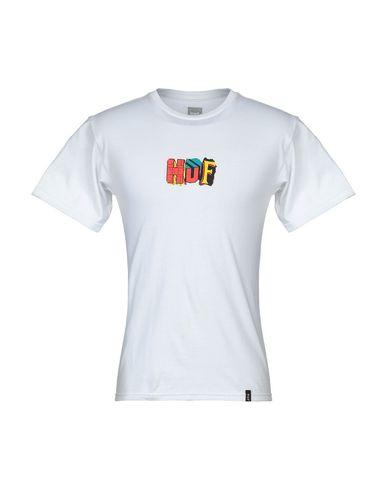 HUF T-Shirt in White