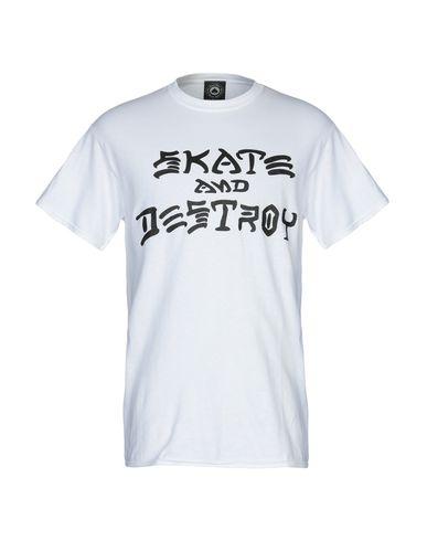 THRASHER T-Shirt in White