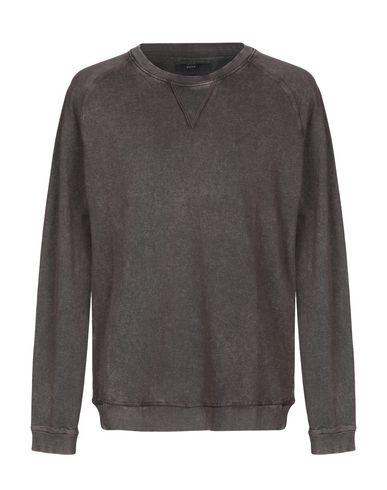 SUIT Sweatshirt in Cocoa
