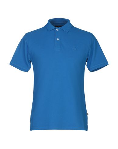 HENRI LLOYD Polo Shirt in Blue