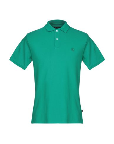 HENRI LLOYD Polo Shirt in Green