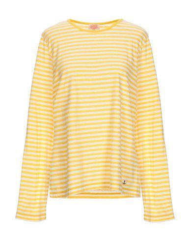 ARMOR-LUX T-Shirt in Ocher