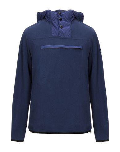 WEEKEND OFFENDER Sweatshirt in Blue