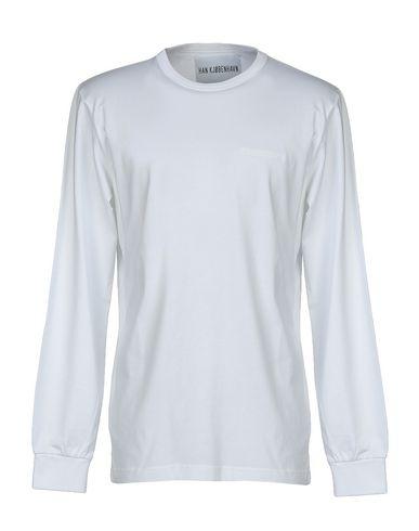 HAN KJØBENHAVN T-Shirt in White
