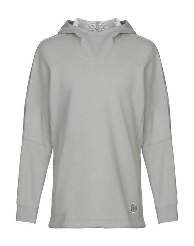 ADIDAS BY WINGS + HORNS Sweatshirts in Light Grey