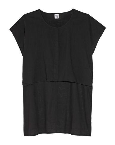 OAK Blouse in Black