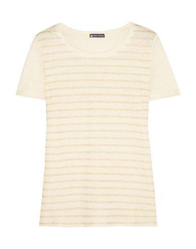 PETIT BATEAU T-Shirt in Beige
