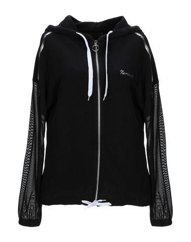 Numero 00 Hooded sweatshirt