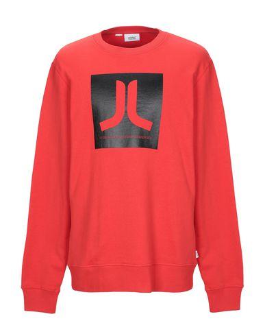 Wesc Sweatshirt In Red