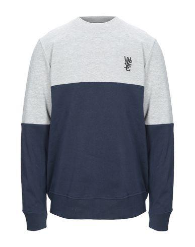 Wesc Sweatshirt In Light Grey