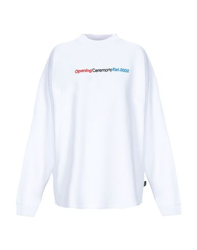 Opening Ceremony Tops SWEATSHIRT