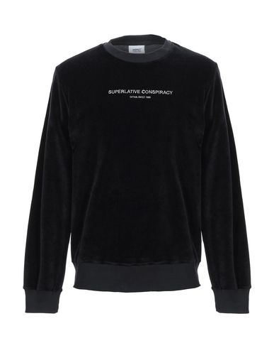 Wesc Sweatshirt In Black