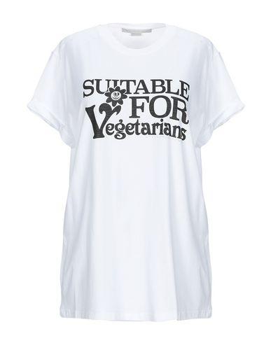 Stella Mccartney T-shirts T-SHIRT