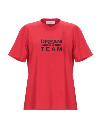 Msgm T-shirts T-SHIRT