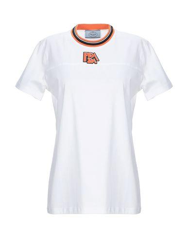 Prada Shirts T-SHIRT