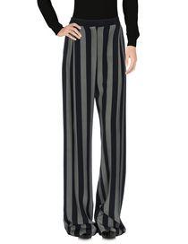 MSGM - 宽腿裤