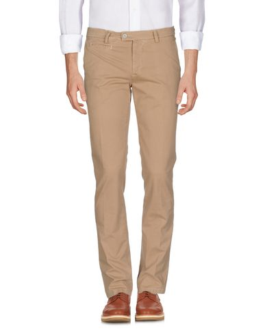 CAVALLERIA TOSCANA Casual Pants in Sand