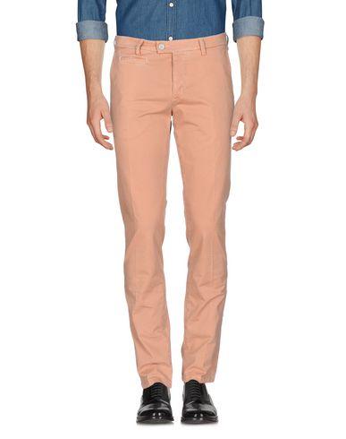 CAVALLERIA TOSCANA Casual Pants in Orange