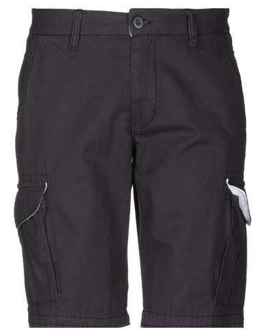 RANSOM Shorts & Bermuda in Black