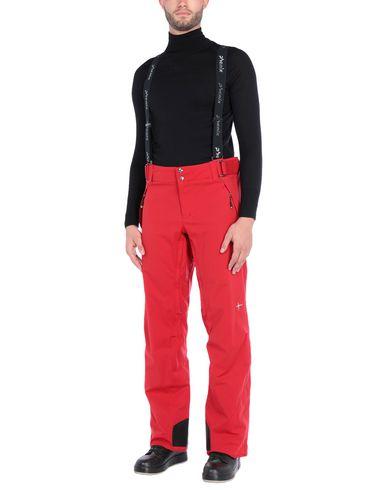 PHENIX Ski Pants in Red