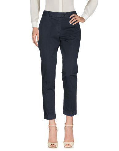 MÊME Casual Pants in Dark Blue