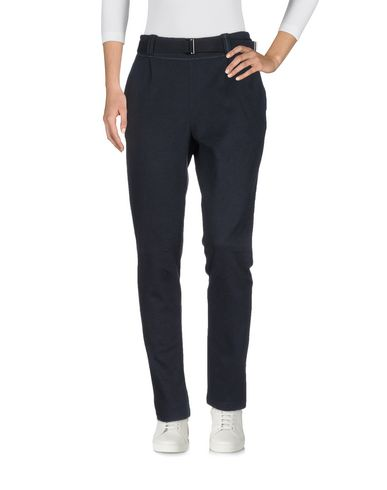 MAISON ULLENS Casual Pants in Black