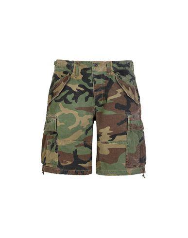 POLO RALPH LAUREN - 短裤 & 百慕大短裤