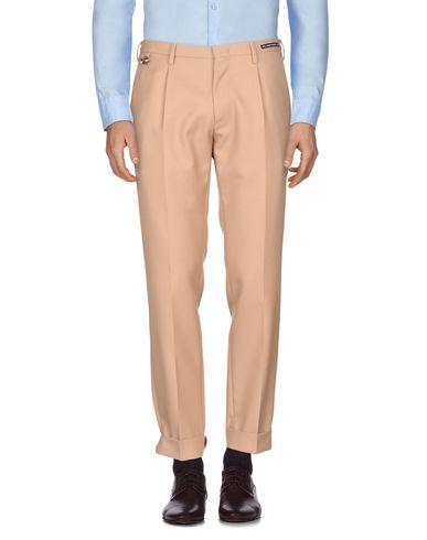 PT01 GHOST PROJECT - 正装长裤