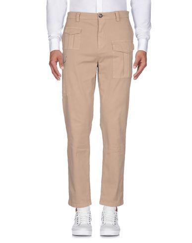 BRUNELLO CUCINELLI - 工装裤