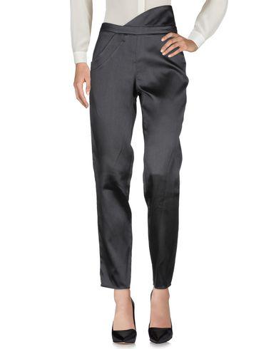 IRIS VAN HERPEN Casual Pants in Black