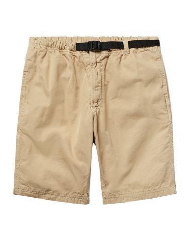 MOLLUSK Shorts & Bermuda in Beige