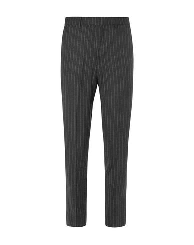 ENLIST Casual Pants in Steel Grey