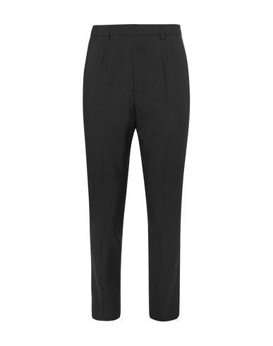 ENLIST Casual Pants in Black