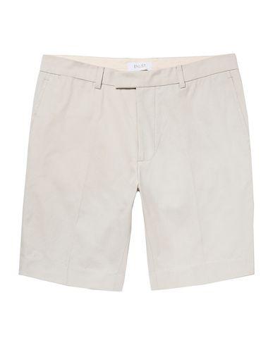 ENLIST Shorts & Bermuda in Light Grey