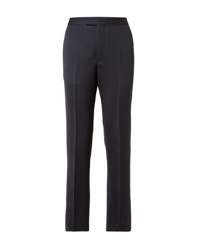 FAVOURBROOK Casual Pants in Dark Blue