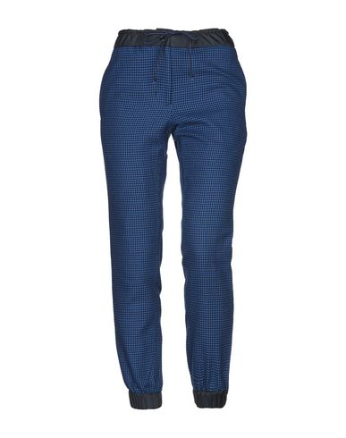 SACAI LUCK Casual Pants in Blue