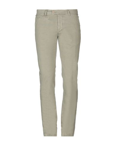 CAVALLERIA TOSCANA Casual Pants in Khaki